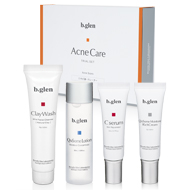 Acne Scars Care Trial Set