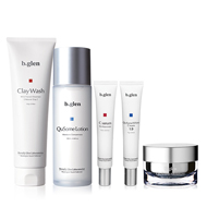 Brightening Care Set