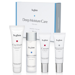 Dryness・Moisture Care