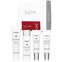Trial Set 5 - Acne Care