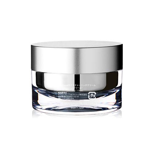 QuSome Moisture Rich Cream 1