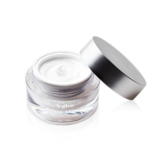 QuSome Moisture Rich Cream 2