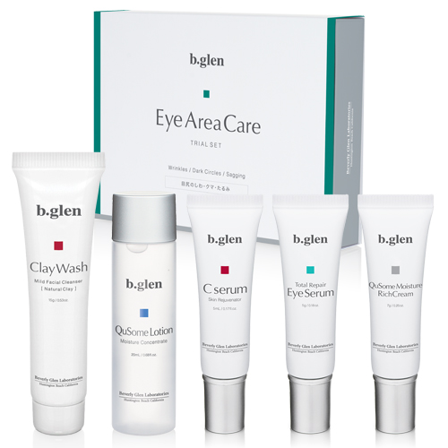 Eye Area Care Trial Set