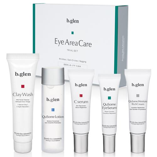 Eye Area Care Trial Set