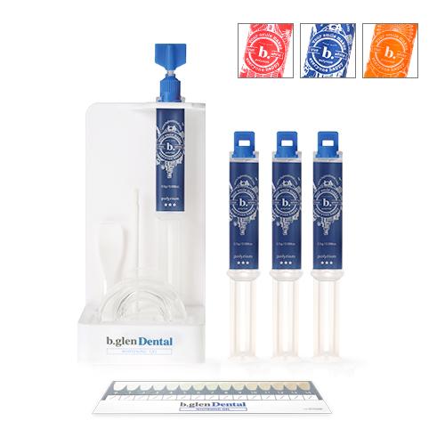 Dental Whitening Care Set